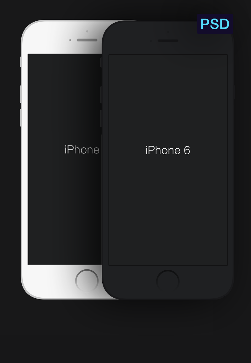 Free Download Iphone 6 Vector Png