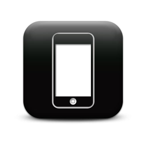 Icon Transparent Iphone image #18995