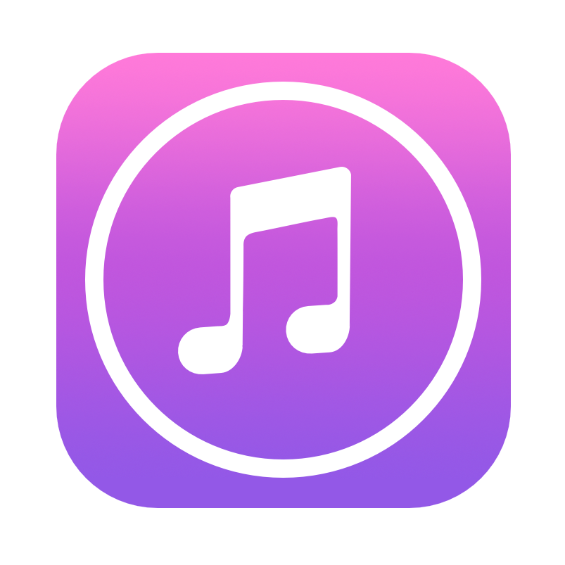 Iphone Itunes Icon image #19021