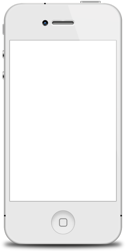 PNG Image Transparent Iphone