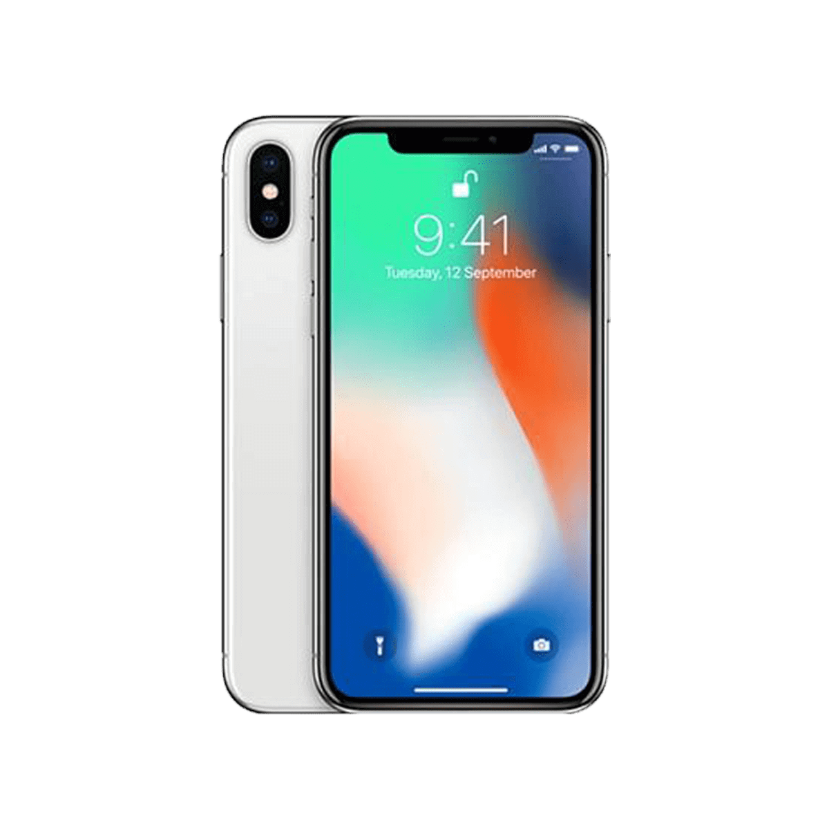 iPhone X Factory