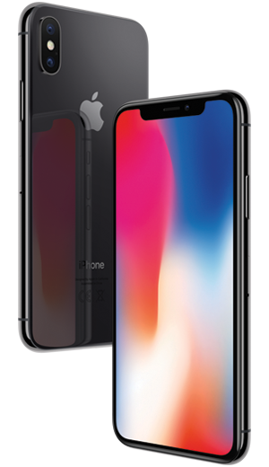 iPhone X new model