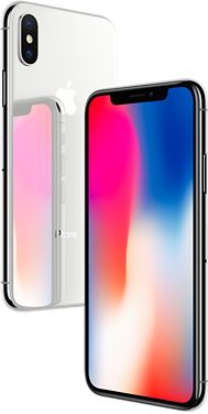 IPhone X PNG Clip Art image #45240