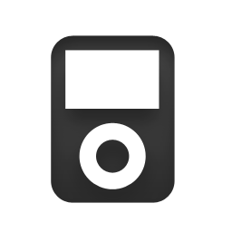 Ipod Icon Png Free