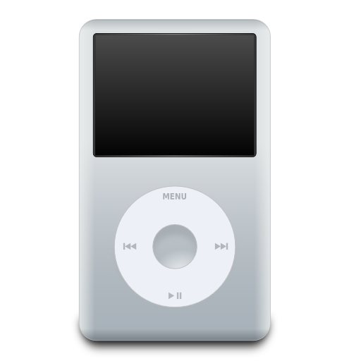 Icon Free Download Vectors Ipod image #28953