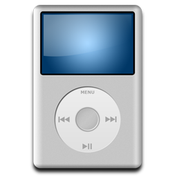 Drawing Icon Ipod