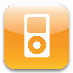 Ipod Save Icon Format image #28958