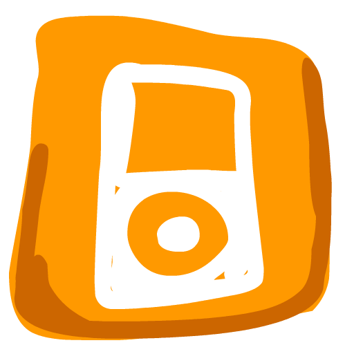 Ipod Free Download Vectors Icon image #28960