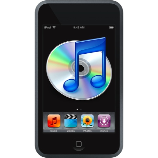 Png Ipod Simple image #28962