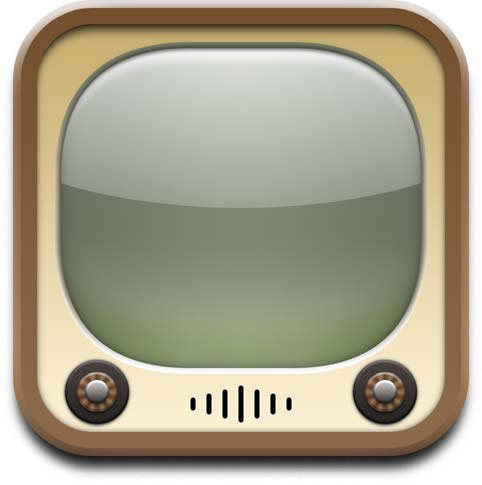 Ipod Youtube Icon image #28959