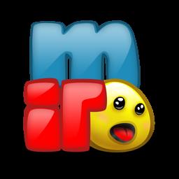 irc, mirc icon