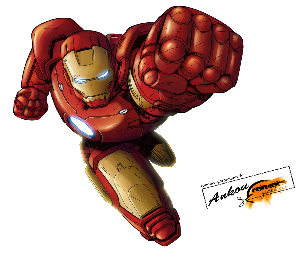 Iron Man Png Collections Image Best