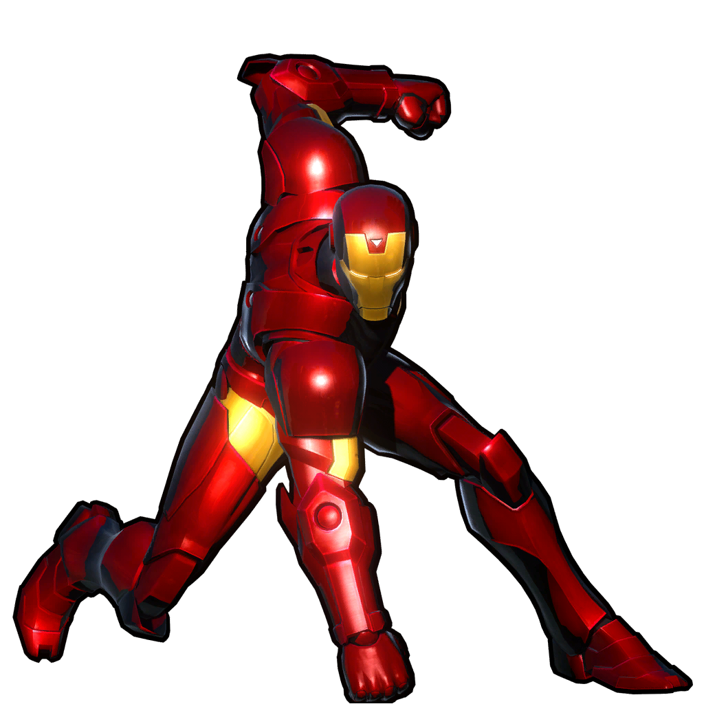 Vector Png Iron Man image #13128