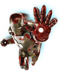 Png Designs Iron Man image #13130