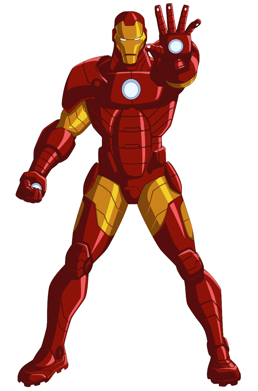 Iron man transparent png pictures free icons and png backgrounds - Image de iron man ...