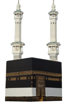 The Holy Kaaba, Islamic Civilization, Mosque image #48101