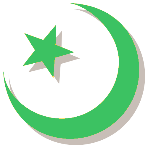 Icon Download Islamic Symbols image #13204
