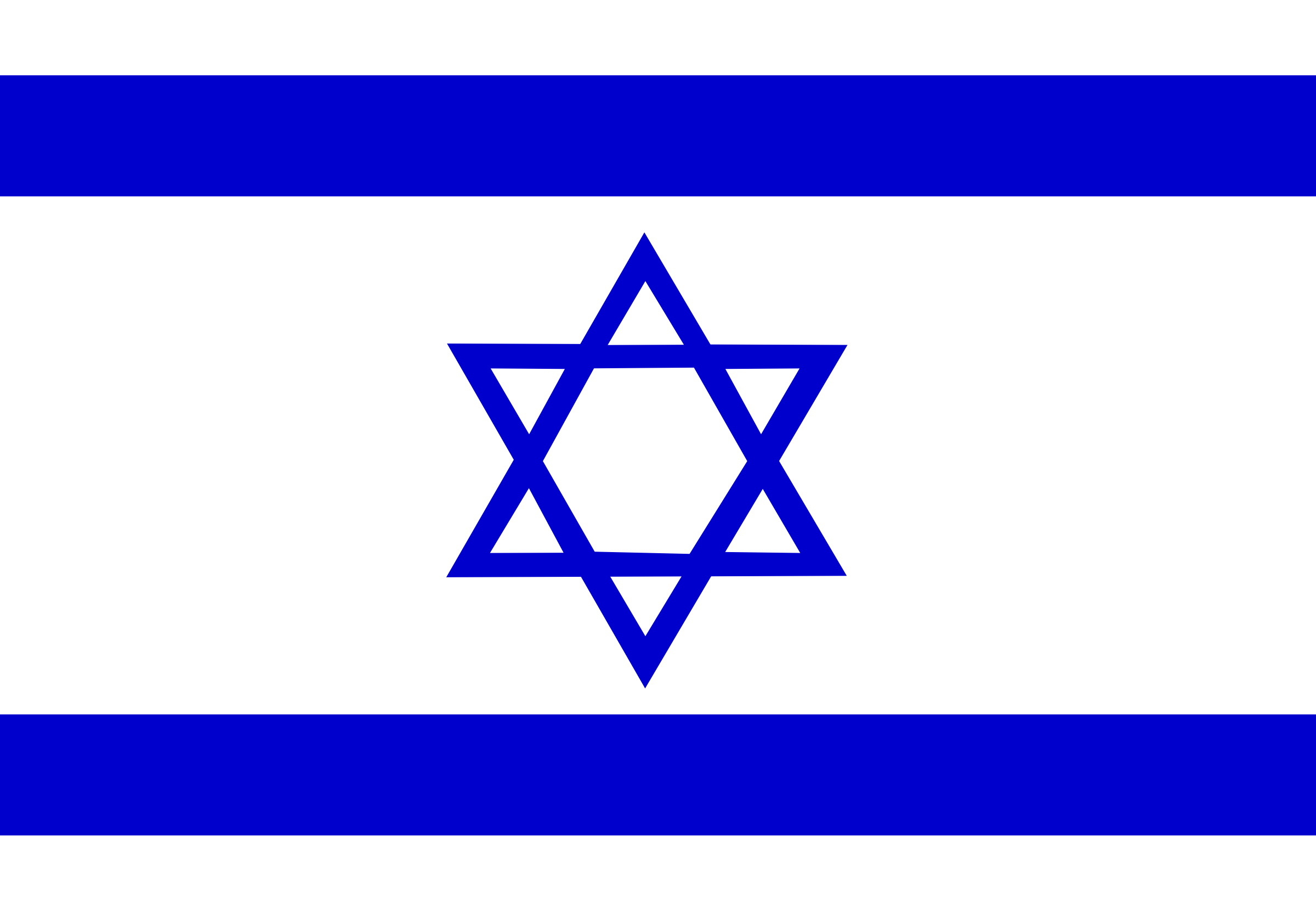 High Resolution Israel Flag Png Clipart image #38247