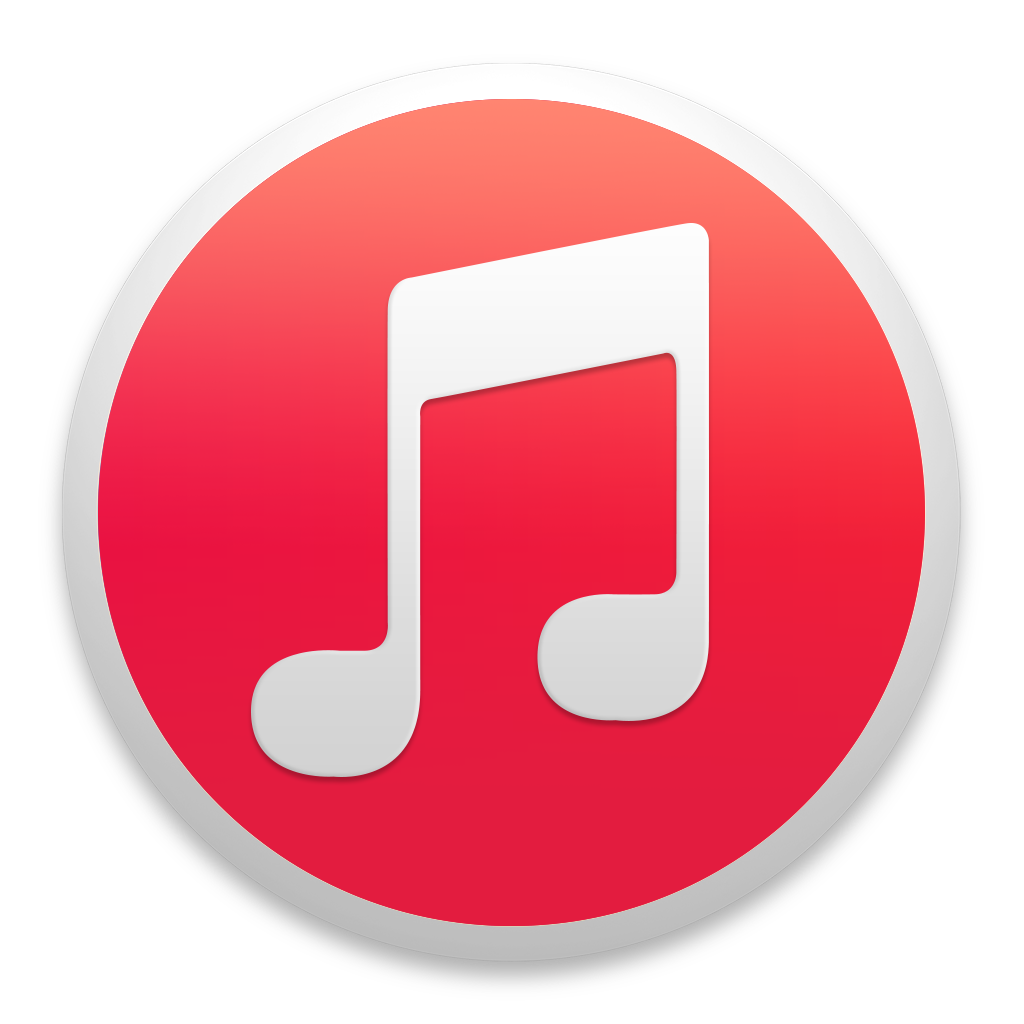 Png Itunes Icon