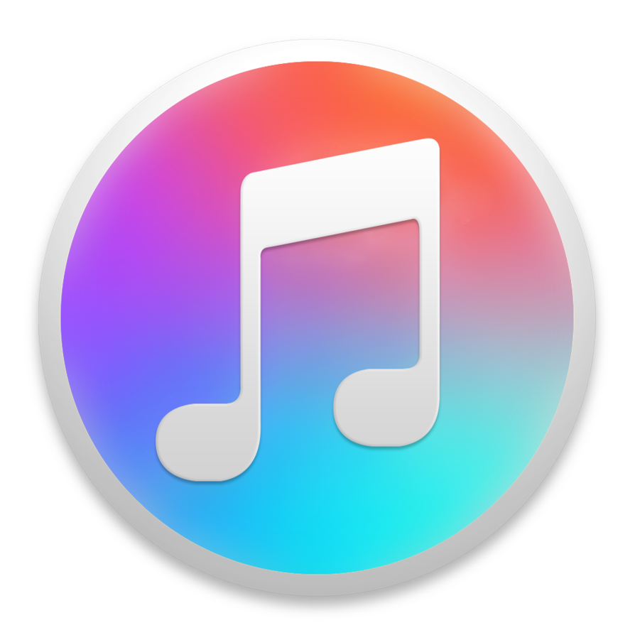 Icon Itunes Size image #15449