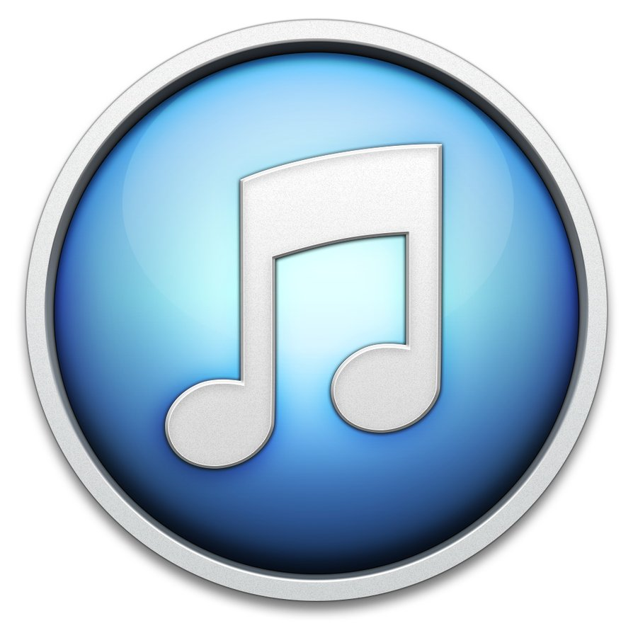 Icon Itunes Size image #15453