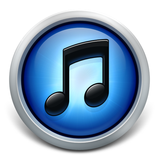 Free Itunes Vector image #15454