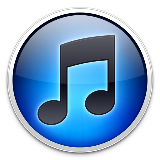 Itunes Icon Vector image #15461