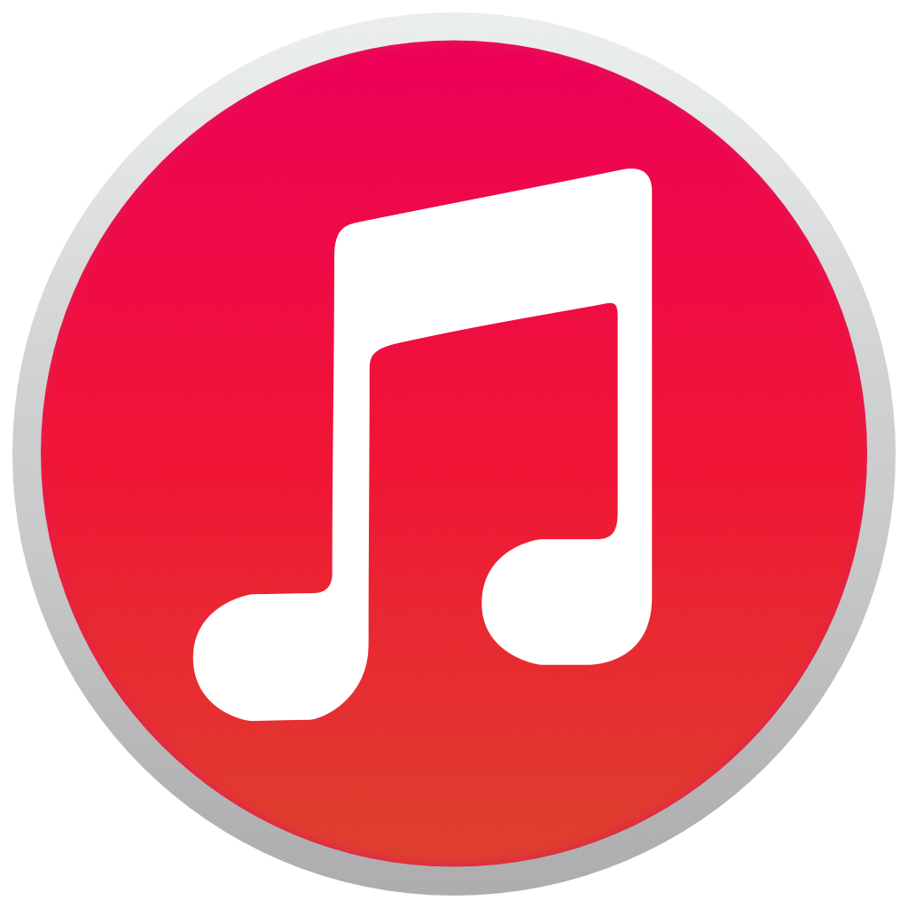 Itunes Radio Icon Vector Itunes Icons - PNG &am...