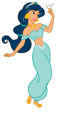 Download For Free Disney Princess Jasmine Png In High Resolution