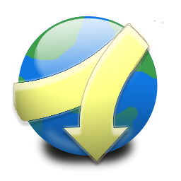 Jdownloader Vector Icon image #22999