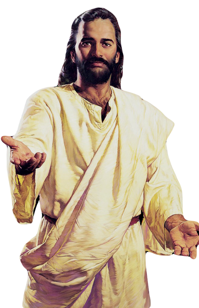 High Resolution Jesus Png Icon