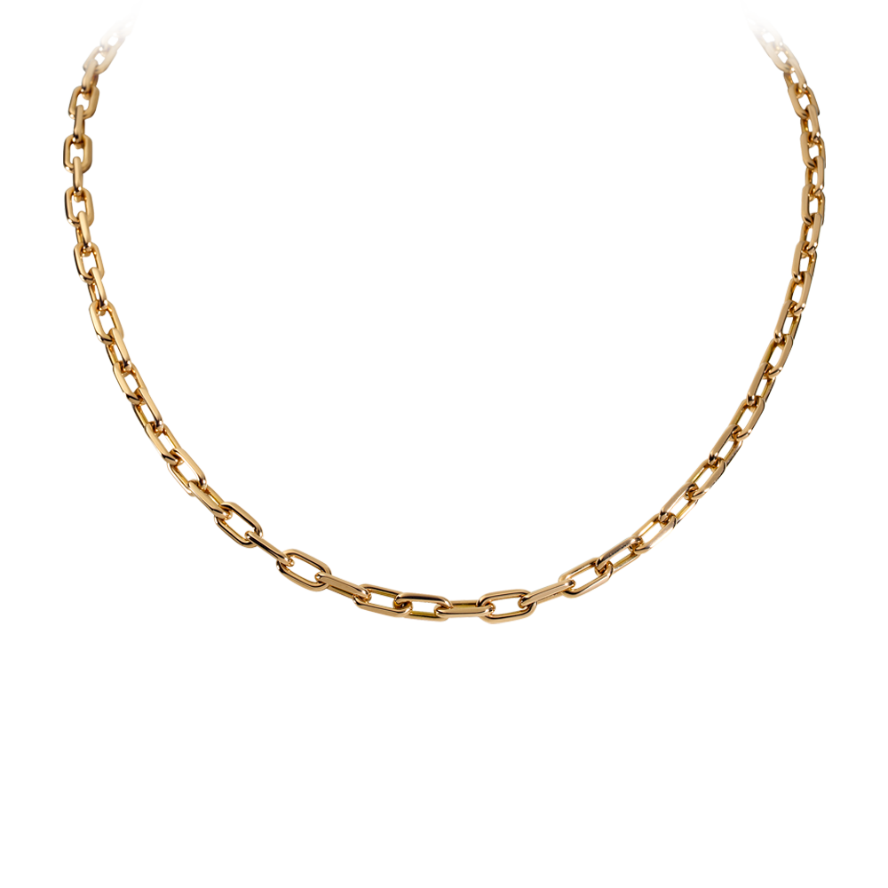 Jewelry Necklace PNG Image image #45129