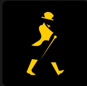 Johnnie Walker Icon Png image #16477