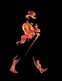 Icon Johnnie Walker Png Download image #16485