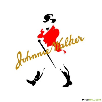 Johnnie Walker Free Icon Image image #16487