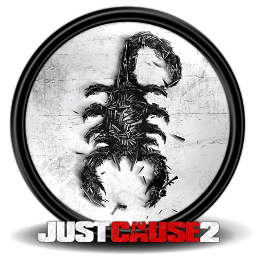 Just Cause 2 7 Icon image #43763