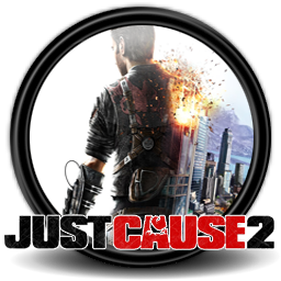 Just Cause 2 Circle Icon image #43768