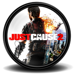 Just Cause 2 Photo Icon