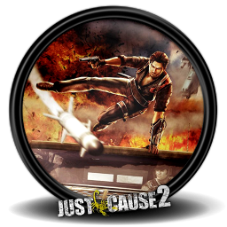 Just Cause 2 Picture Icon image #43765