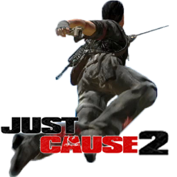 Just Cause 2 Symbol Icon image #43769