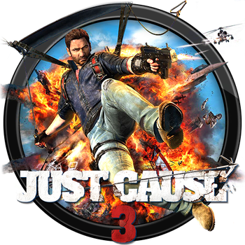 Just Cause 3 Icon image #43758