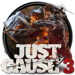 Just Cause 3 icon photo
