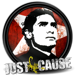 Just Cause Icon image #43776