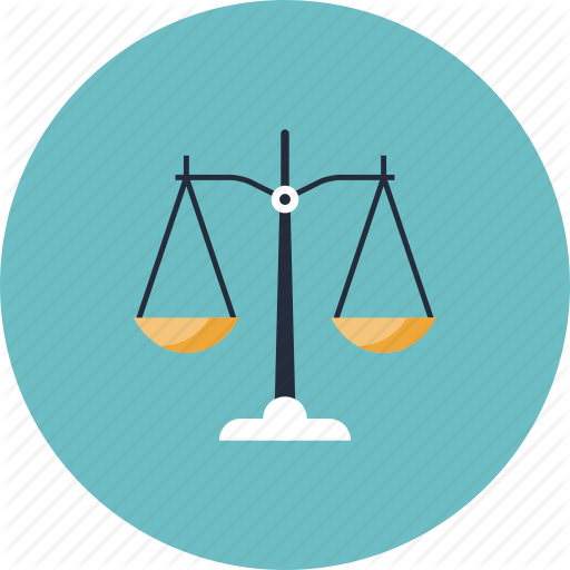 Free High-quality Justice Icon image #20998