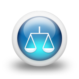 Free Justice Icon image #20984