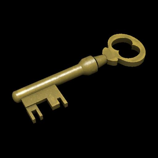 Image Key PNG