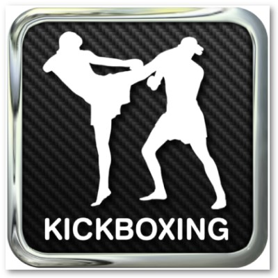 Free Svg Kickboxing