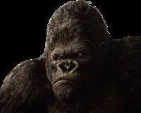 king kong gorilla png