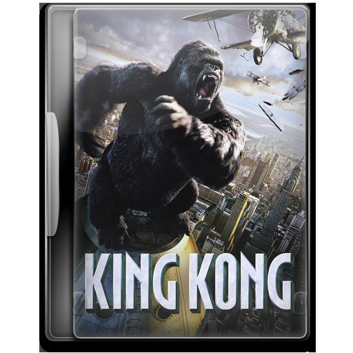 king kong png