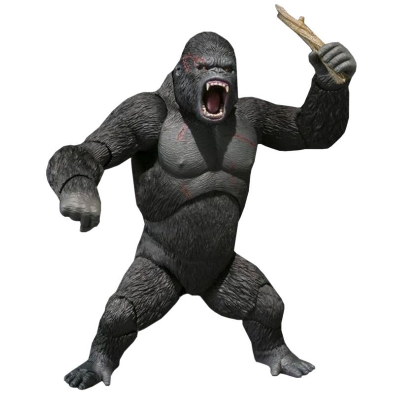 Png Format Images Of Gorilla image #37887